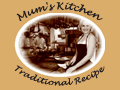 mums kitchen logo